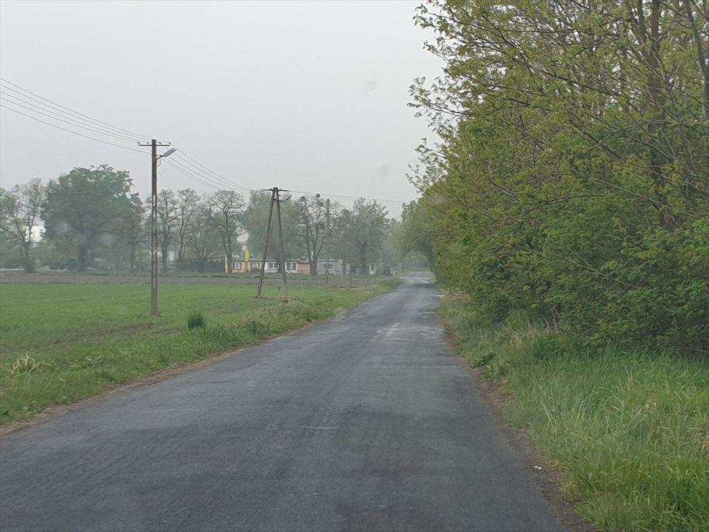 Działka siedliskowa na sprzedaż Gawartowa Wola  3000m2 Foto 6