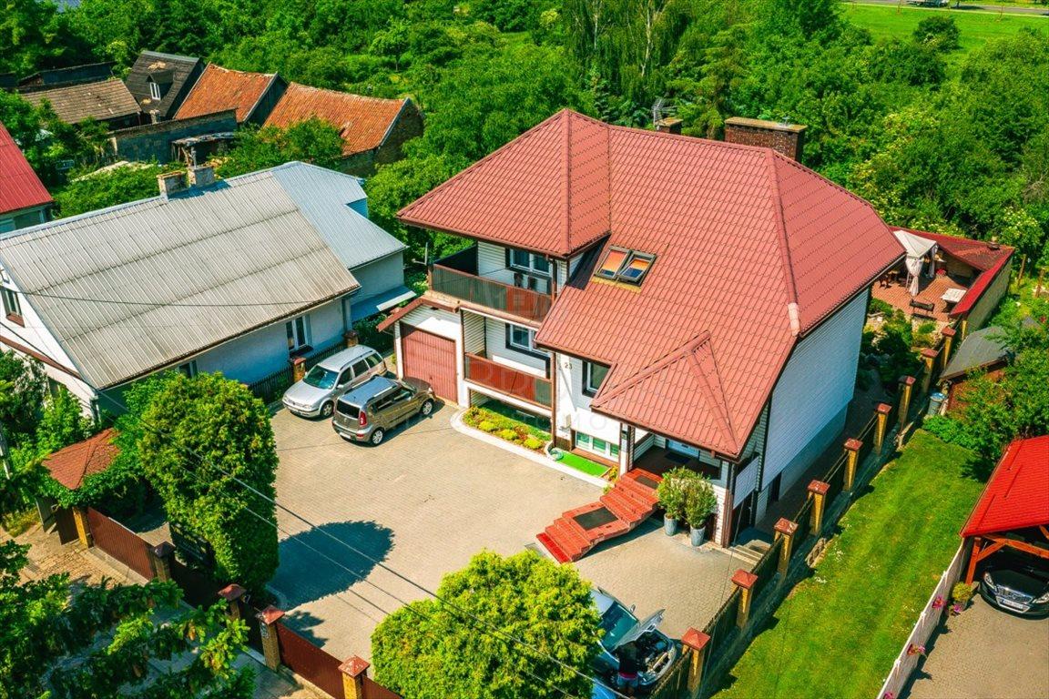 Dom na sprzedaż Białystok, Piasta  309m2 Foto 2