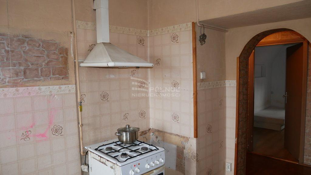 Mieszkanie dwupokojowe na sprzedaż Bolesławiec, rynek Rynek  43m2 Foto 7
