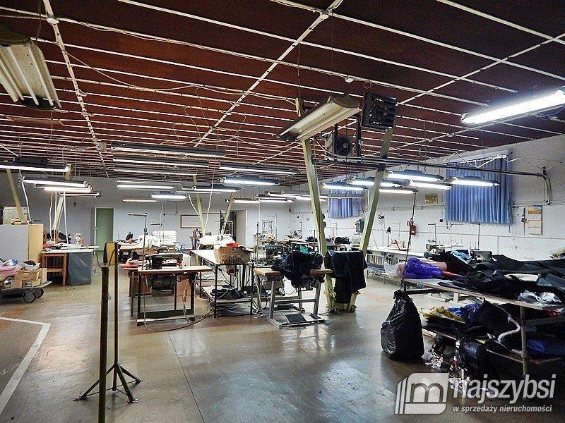 Lokal użytkowy na sprzedaż Gryfino, Centrum  700m2 Foto 3