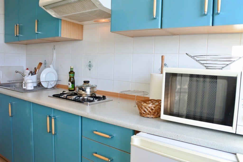 Mieszkanie dwupokojowe na wynajem Łódź, Górna, Nowe Rokicie, Cieszkowskiego  42m2 Foto 8