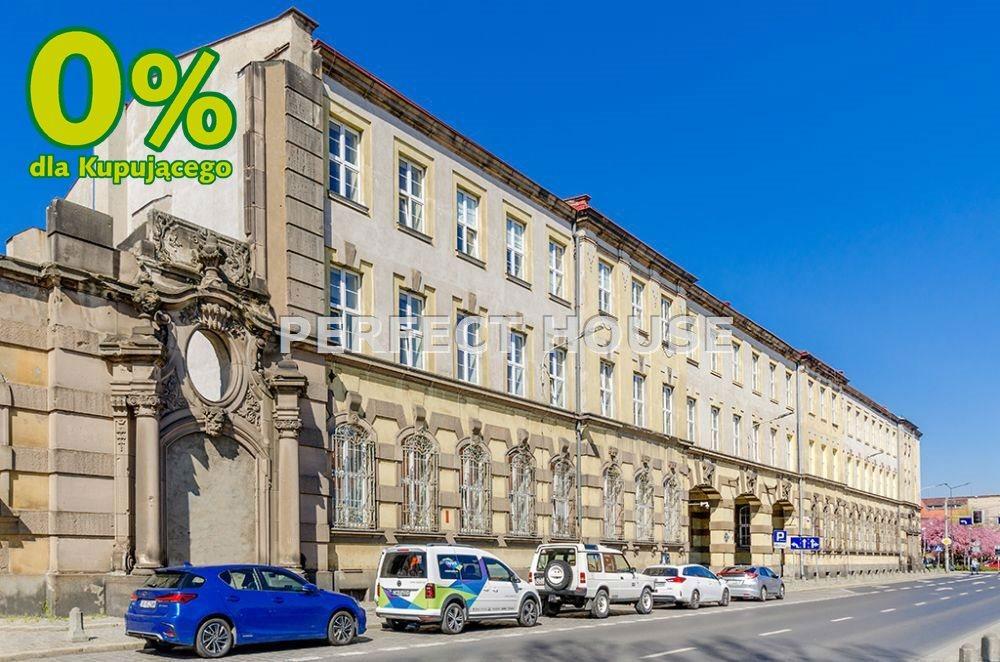 Lokal użytkowy na sprzedaż Wrocław, Stare Miasto, Centrum, Jana Ewangelisty Purkyniego  7399m2 Foto 3