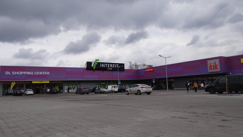Lokal użytkowy na wynajem Siemianowice Śląskie, Bytków, Kapicy 10d  1295m2 Foto 1