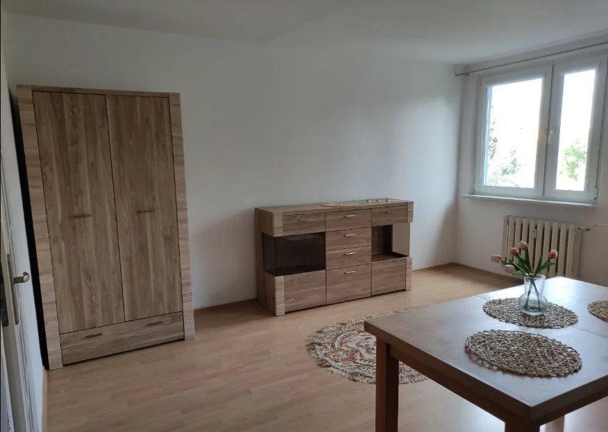 Mieszkanie dwupokojowe na sprzedaż Wrocław, Psie Pole, Psie Pole, Ok.ul Inflanckiej  48m2 Foto 2