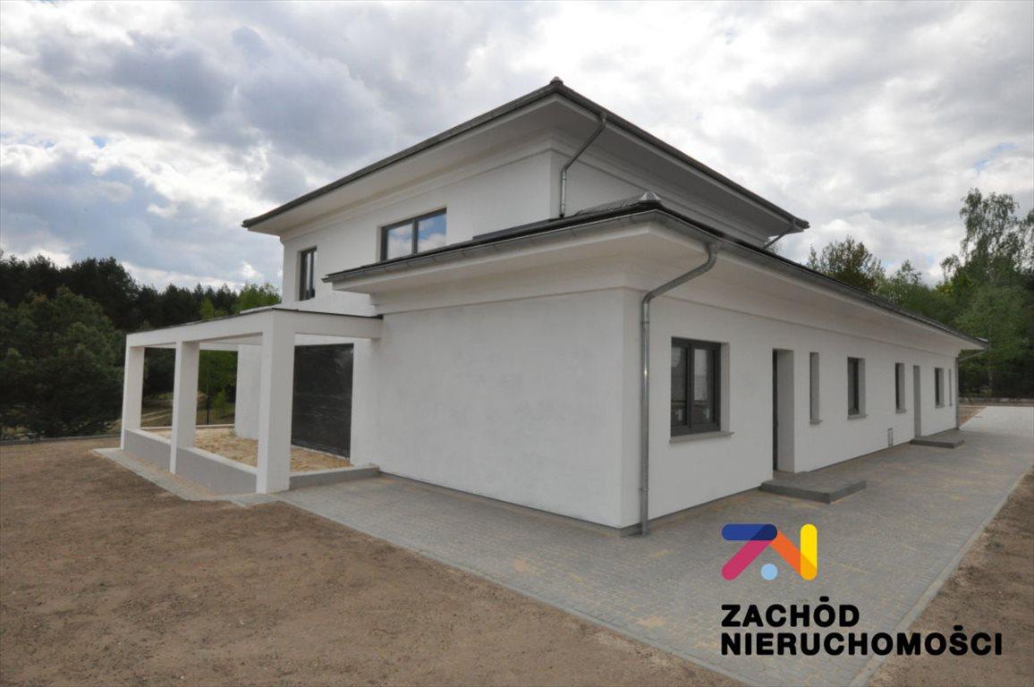 Dom na sprzedaż Zielona Góra, Ochla  327m2 Foto 5