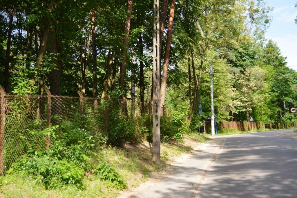 Działka inwestycyjna na sprzedaż Konstancin-Jeziorna, Bielawa, Warecka  7268m2 Foto 1