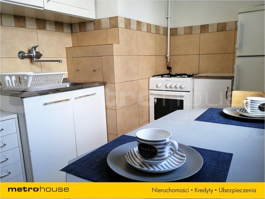 Mieszkanie dwupokojowe na sprzedaż Gdańsk, Oliwa, Grottgera  43m2 Foto 7