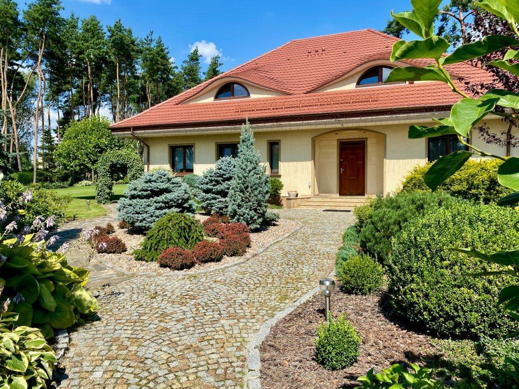 Dom na sprzedaż Łódź, Polesie, Nowe Złotno, Złotno  330m2 Foto 2