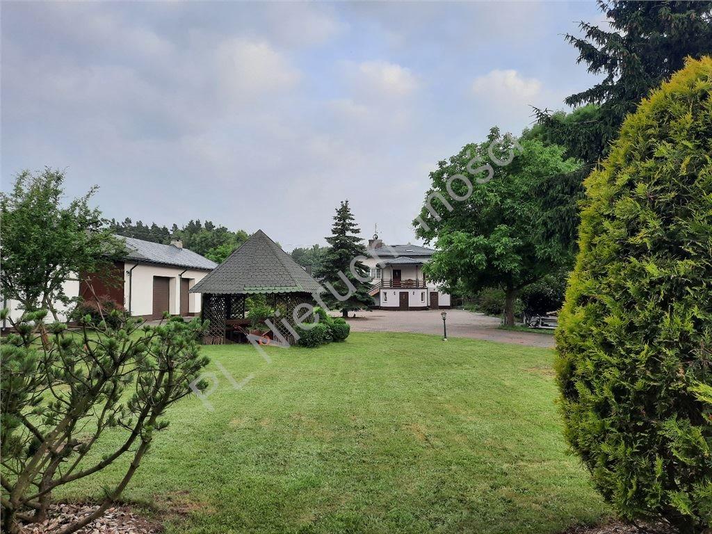 Dom na sprzedaż Przytoka  210m2 Foto 5
