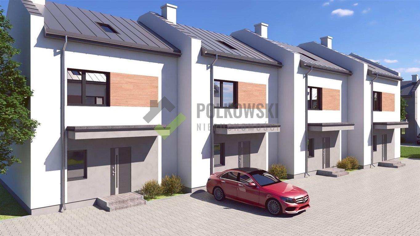 Dom na sprzedaż Radzymin  123m2 Foto 1