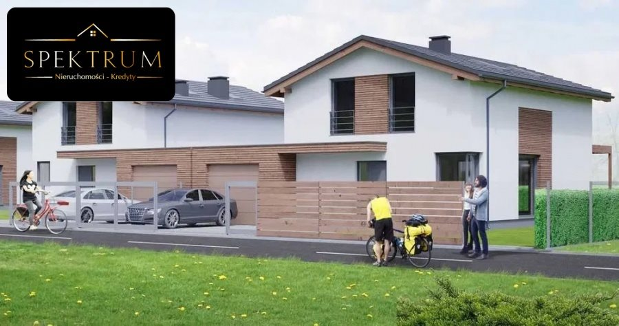 Dom na sprzedaż Wyry  158m2 Foto 2
