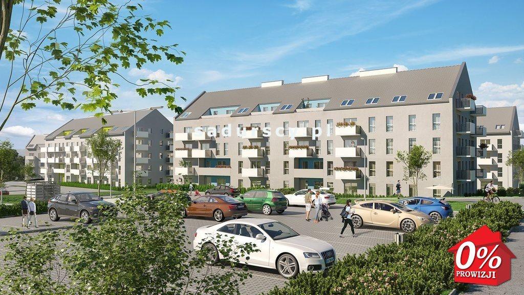 Mieszkanie trzypokojowe na sprzedaż Wieliczka, Wieliczka, Wieliczka, Krzyszkowicka - okolice  51m2 Foto 1