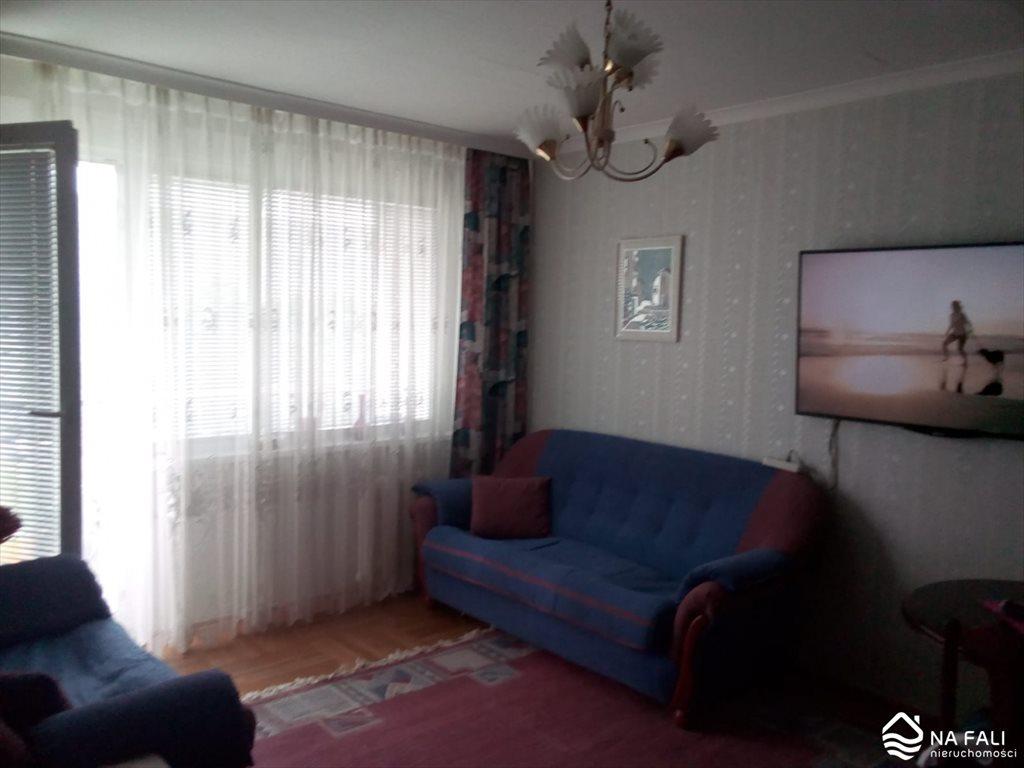 Mieszkanie dwupokojowe na sprzedaż Kołobrzeg, Nowe Miasto  49m2 Foto 1