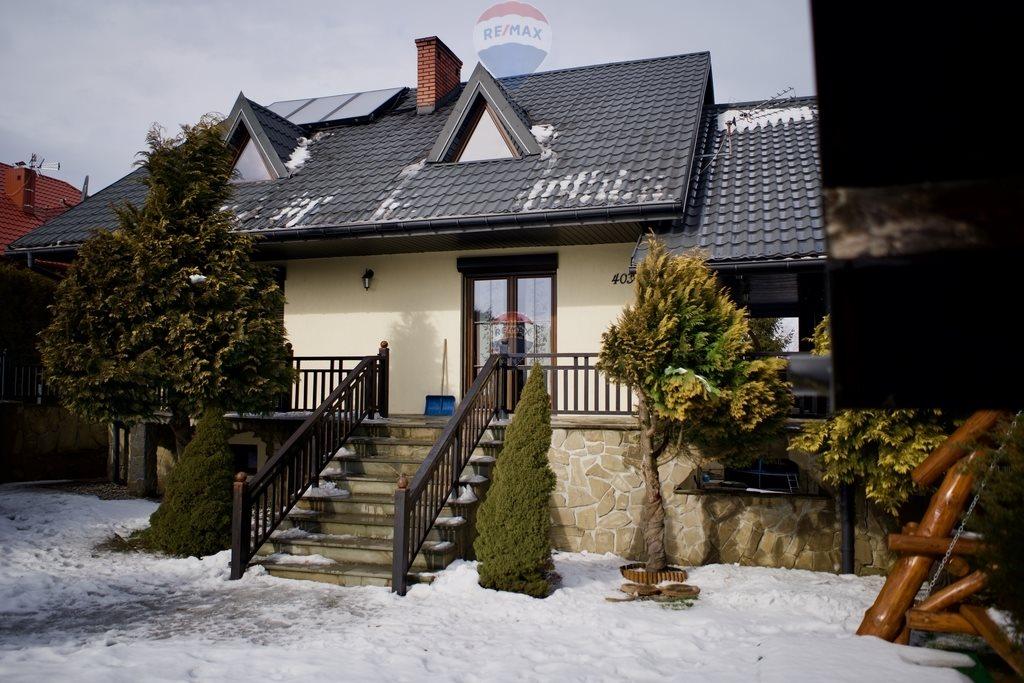 Mieszkanie na sprzedaż Marcinkowice  256m2 Foto 13