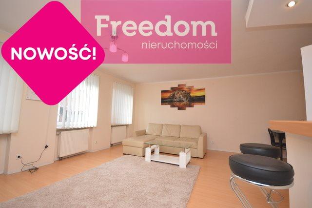Mieszkanie dwupokojowe na wynajem Olsztyn, Śródmieście, Hugona Kołłątaja  75m2 Foto 1