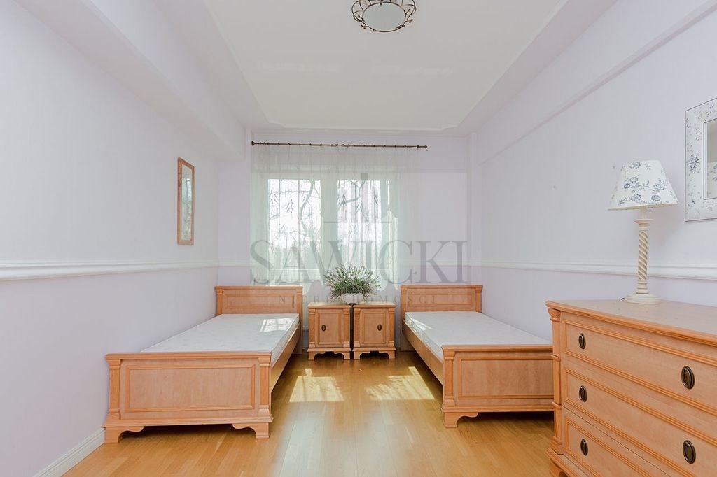Mieszkanie czteropokojowe  na sprzedaż Warszawa, Mokotów, Jana III Sobieskiego  176m2 Foto 9
