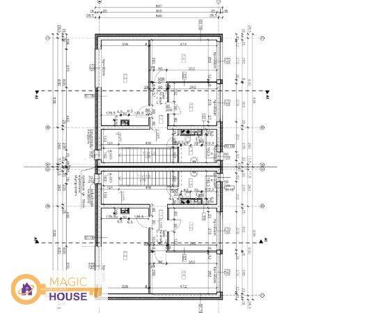Mieszkanie czteropokojowe  na sprzedaż Bojano, Hippiczna  190m2 Foto 11
