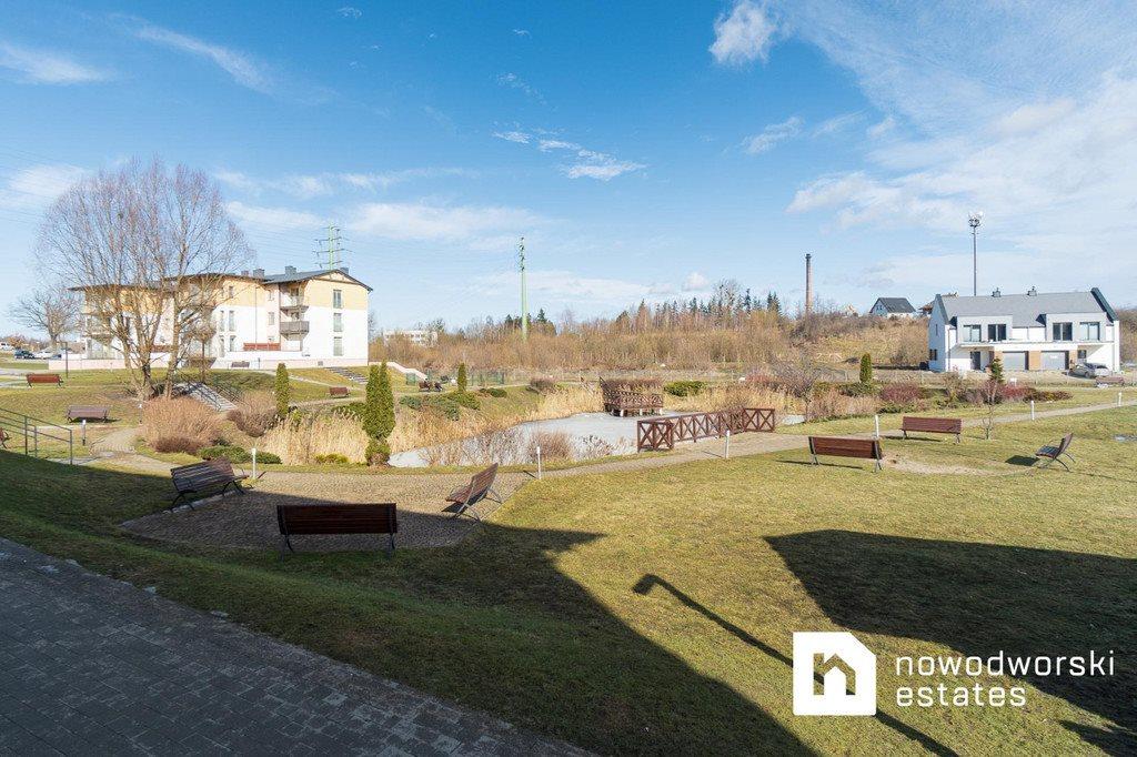 Mieszkanie dwupokojowe na wynajem Gdańsk, Orunia Górna, Kazimierza Wielkiego  39m2 Foto 11