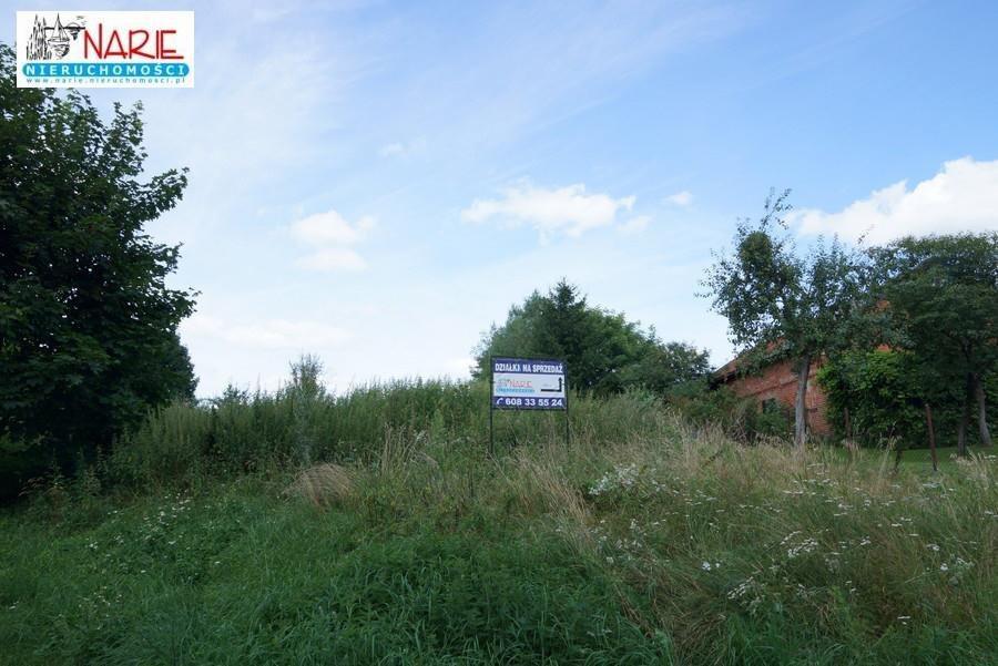 Działka budowlana na sprzedaż Żabi Róg  2271m2 Foto 6