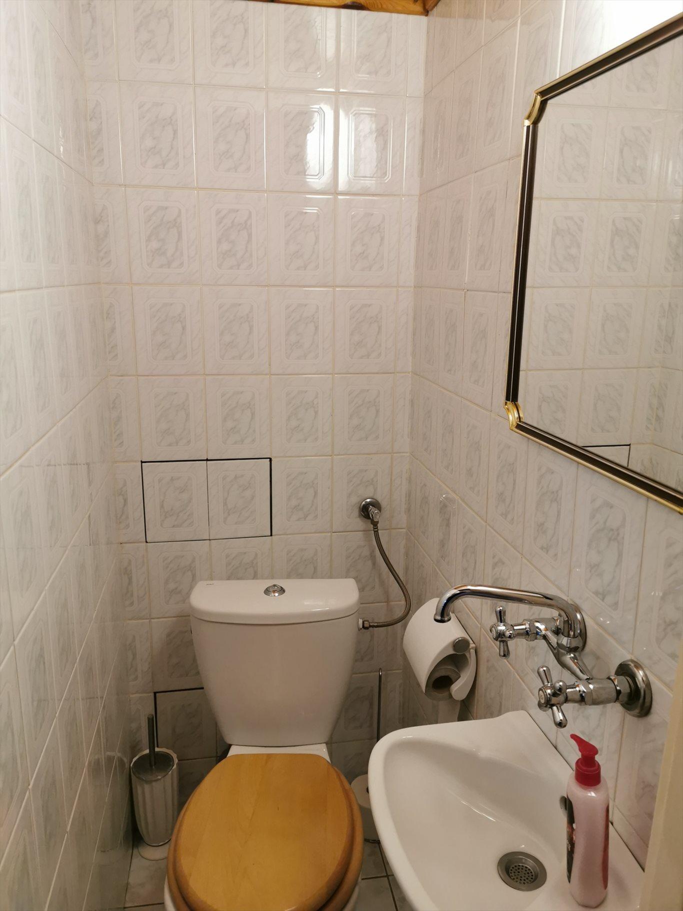 Mieszkanie trzypokojowe na sprzedaż Wałcz, Centrum, Nowomiejska 23  59m2 Foto 8