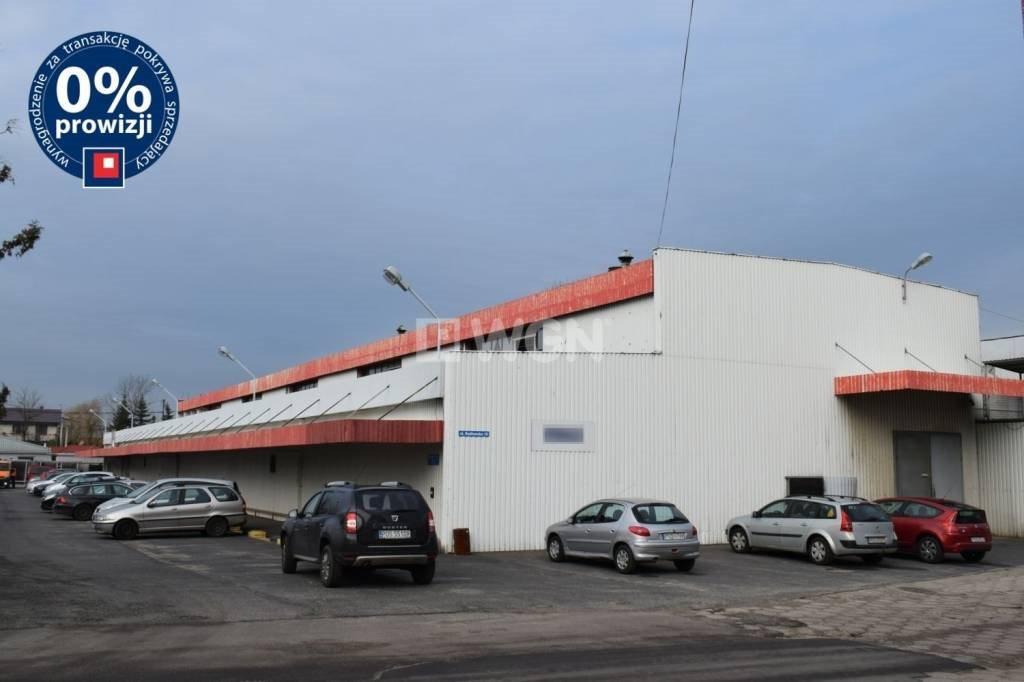 Lokal użytkowy na sprzedaż Ostrów Wielkopolski, Radłowskiej, Radłowskiej  2660m2 Foto 1