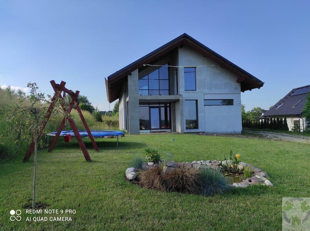 Dom na sprzedaż Borkowo  250m2 Foto 12