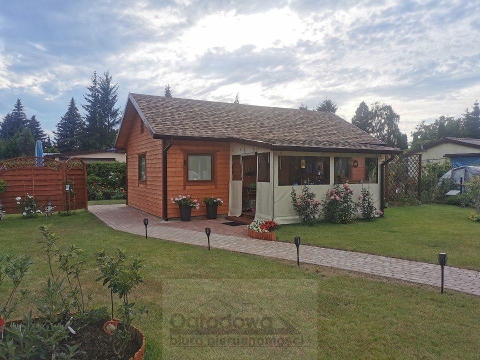 Dom na sprzedaż Szczaki  35m2 Foto 1