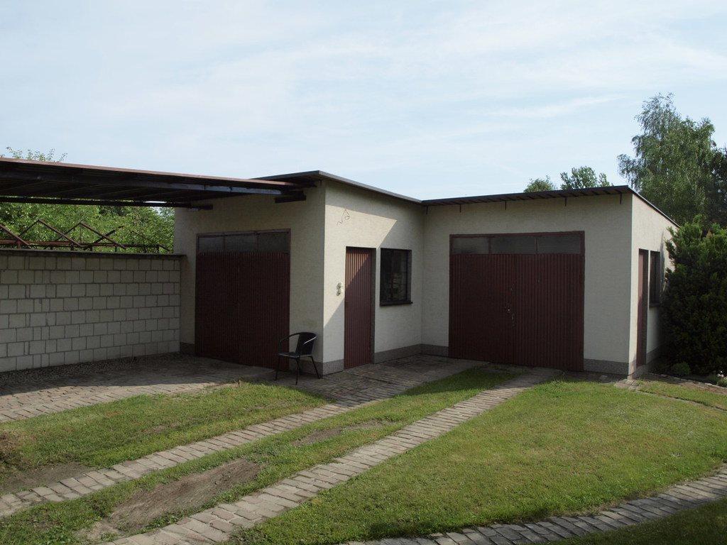 Dom na sprzedaż Biała Podlaska, Łomaska  198m2 Foto 8