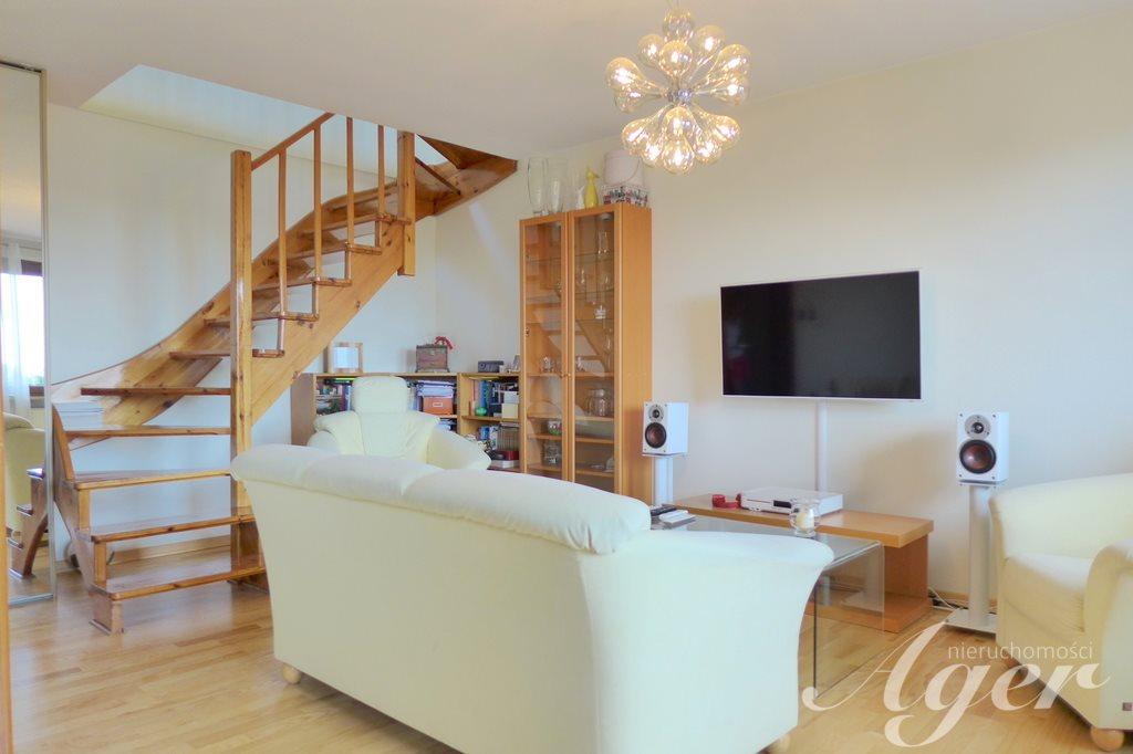 Mieszkanie dwupokojowe na wynajem Zielona Góra  52m2 Foto 1
