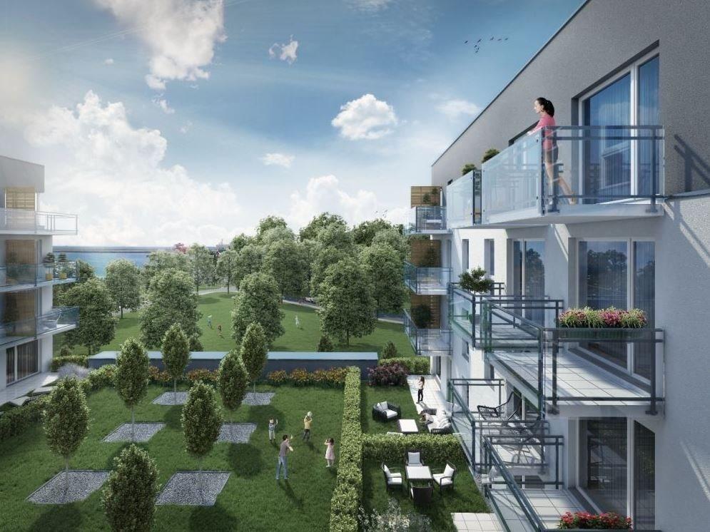 Mieszkanie dwupokojowe na sprzedaż Gdynia, Oksywie, Nasypowa  37m2 Foto 1