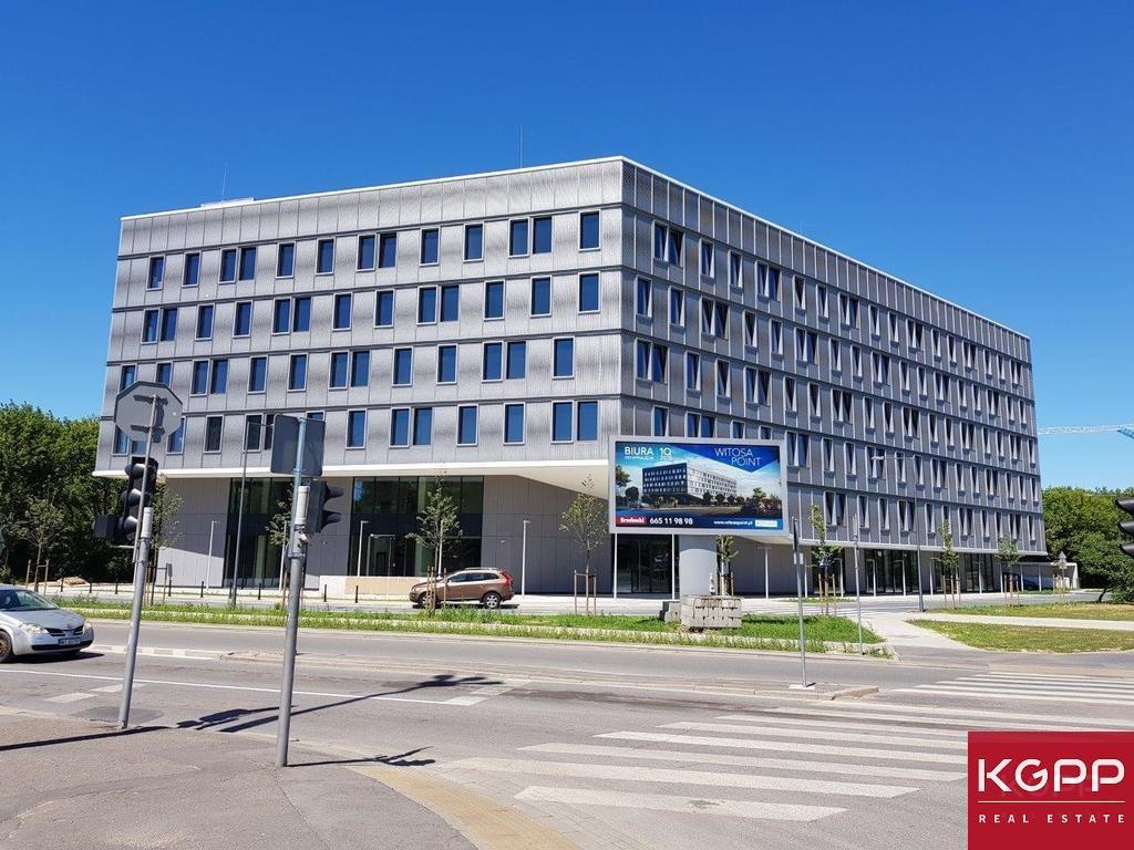 Lokal użytkowy na wynajem Warszawa, Mokotów, Ludwika Idzikowskiego  270m2 Foto 1