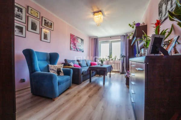 Mieszkanie czteropokojowe  na sprzedaż Trzebień, Leśna  78m2 Foto 8