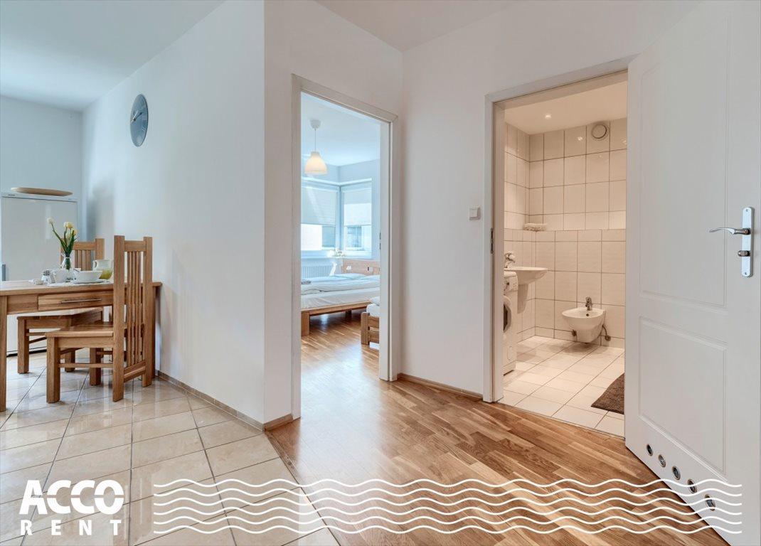 Mieszkanie czteropokojowe  na wynajem Gdynia, Karwiny, Parkowa  105m2 Foto 10