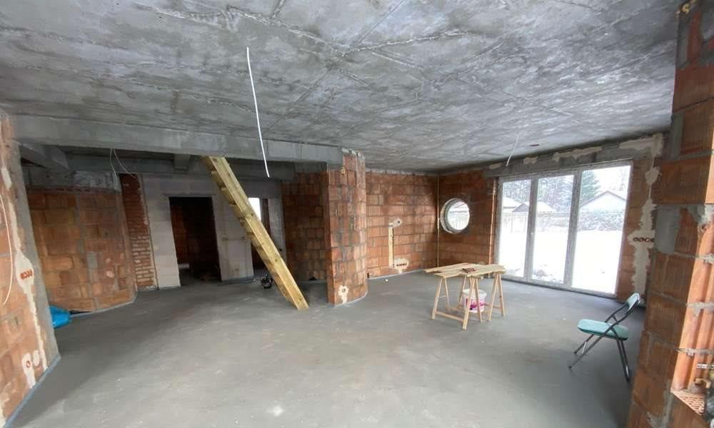 Dom na sprzedaż Pokrzywnica, ul. złota polana  205m2 Foto 8