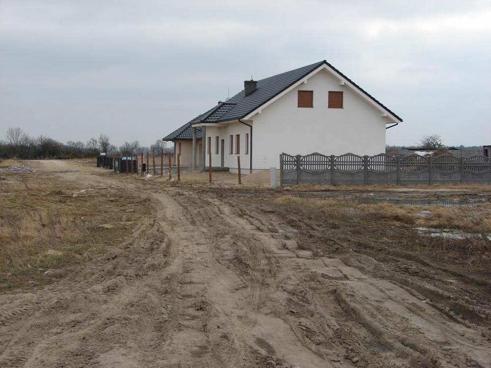 Działka inna na sprzedaż Kaźmierz  1194m2 Foto 3