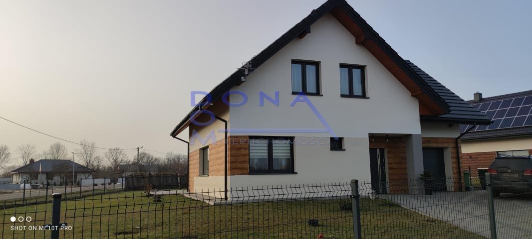 Dom na sprzedaż Aleksandrów Łódzki  150m2 Foto 1