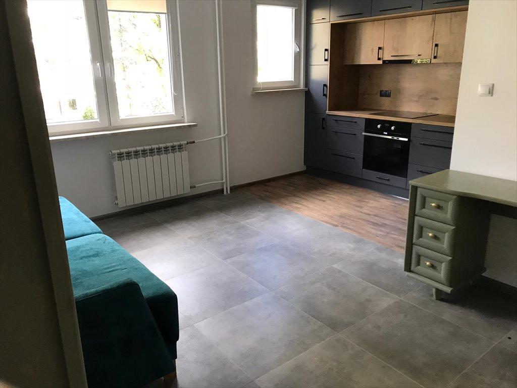 Mieszkanie dwupokojowe na wynajem Warszawa, Śródmieście, Okrąg  38m2 Foto 5