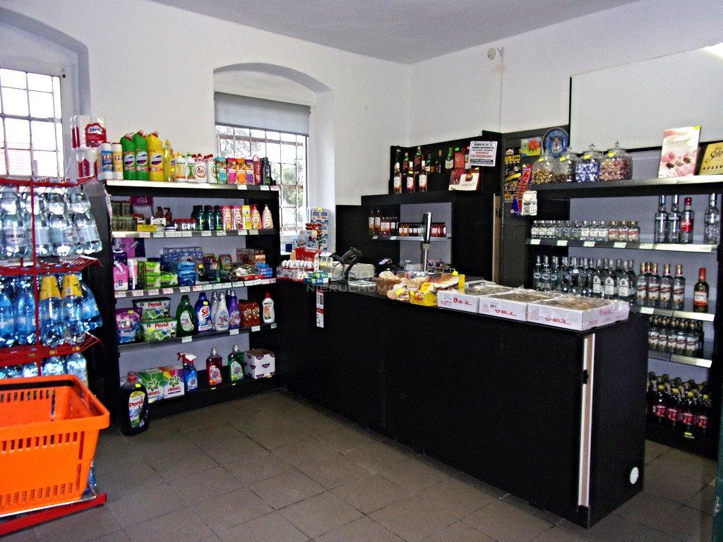 Lokal użytkowy na sprzedaż Łaziska  51m2 Foto 1