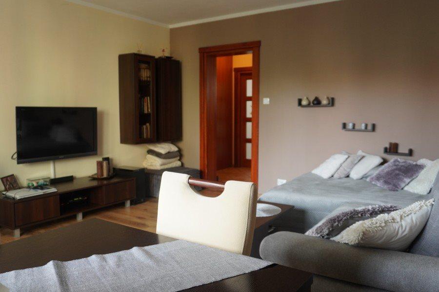 Mieszkanie dwupokojowe na sprzedaż Szczecin, Książąt Pomorskich, ŁUCZNICZA  53m2 Foto 2