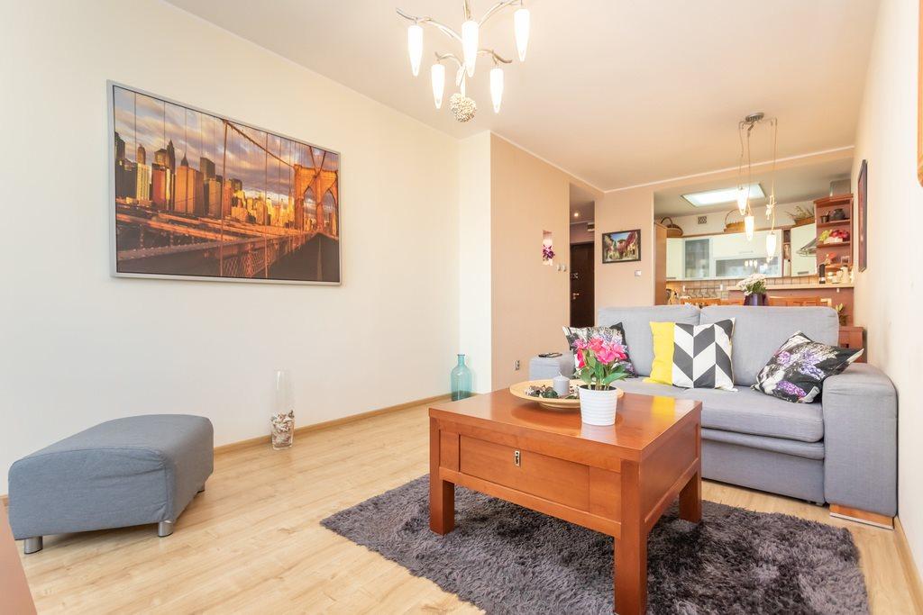 Mieszkanie dwupokojowe na sprzedaż Warszawa, Białołęka, Aluzyjna  50m2 Foto 1