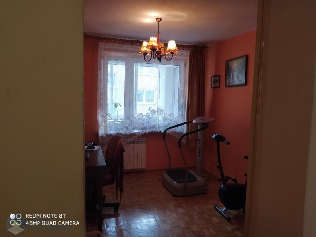 Mieszkanie czteropokojowe  na sprzedaż Warszawa, Praga Północ, Praga  75m2 Foto 4