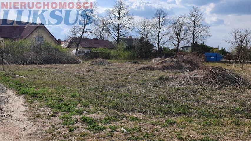 Działka budowlana na sprzedaż Piaseczno, Wólka Kozodawska  1700m2 Foto 2