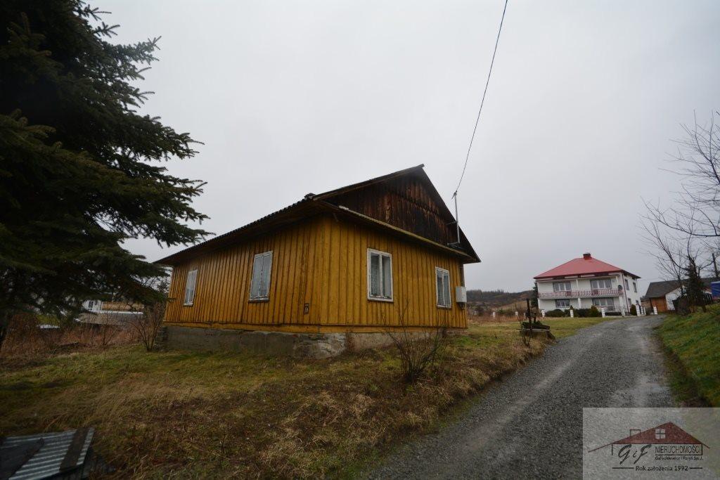 Dom na sprzedaż Bachów  83m2 Foto 2