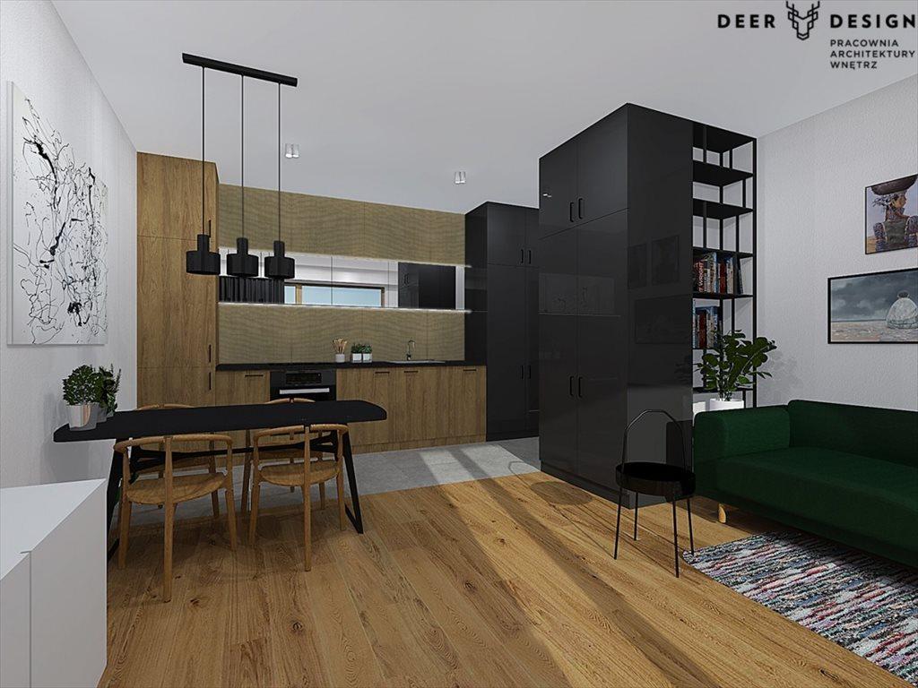 Mieszkanie dwupokojowe na sprzedaż Mikołów, Irysów  36m2 Foto 1
