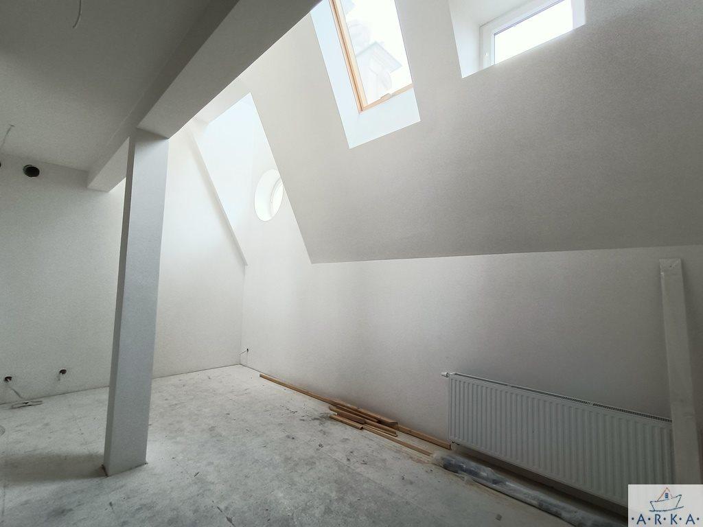 Mieszkanie trzypokojowe na sprzedaż Szczecin, Centrum, al. Papieża Jana Pawła II  69m2 Foto 5
