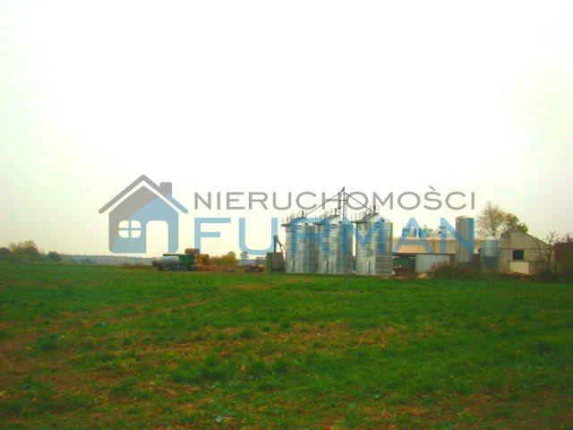 Lokal użytkowy na sprzedaż Ostrówki  6736m2 Foto 1