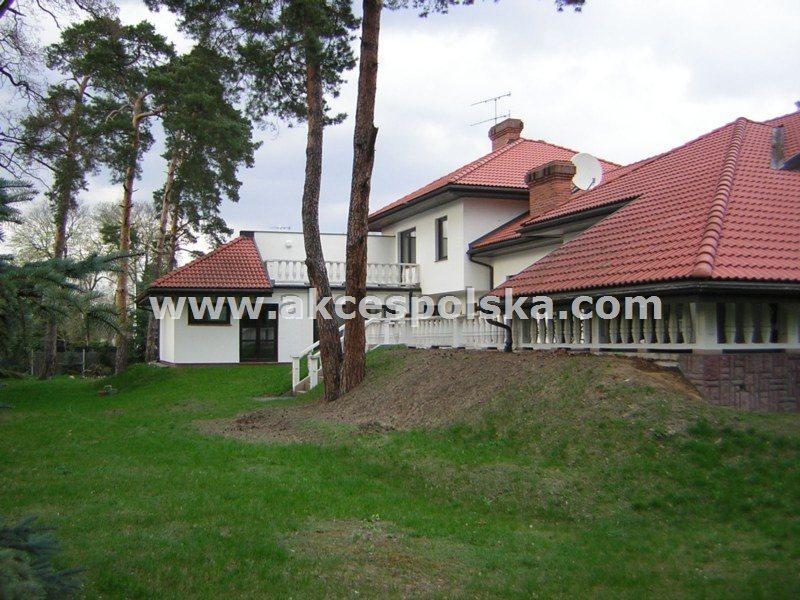 Dom na sprzedaż Konstancin-Jeziorna, Chylice, Jasna  660m2 Foto 4