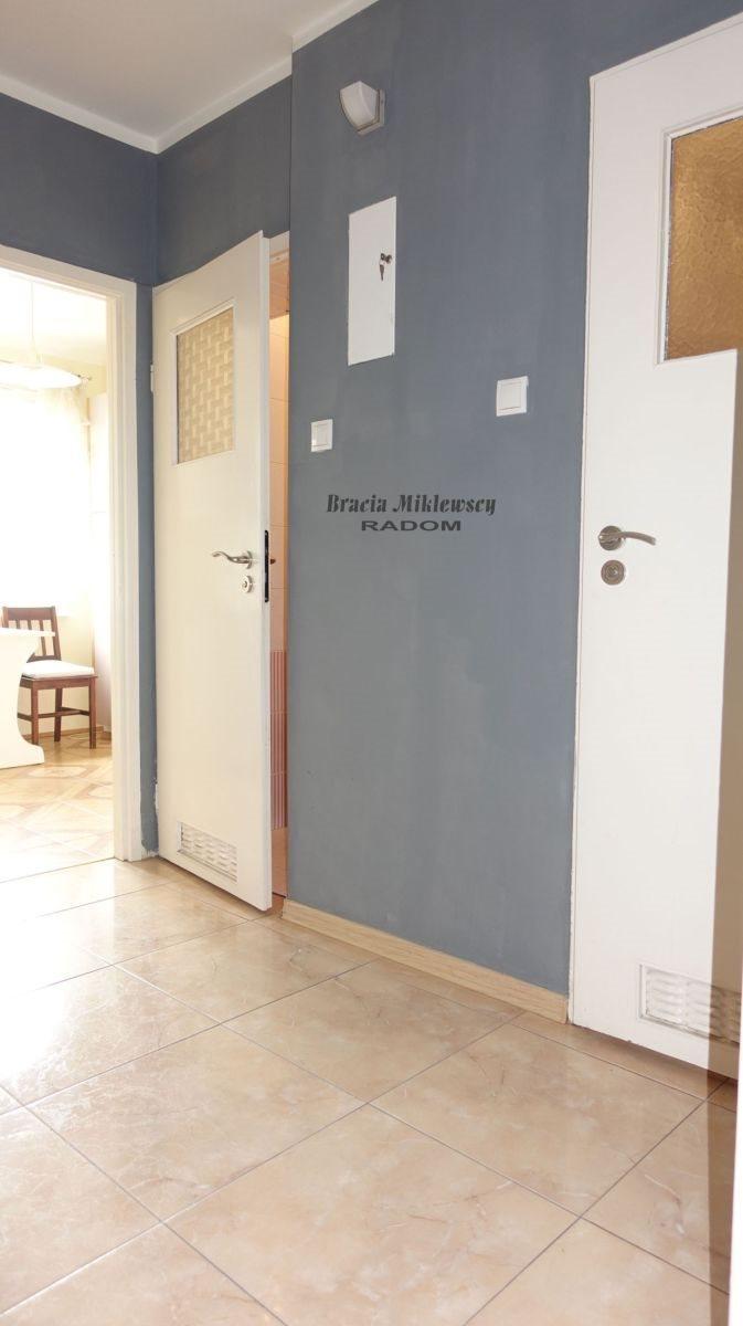 Mieszkanie trzypokojowe na sprzedaż Radom, Prędocinek, Ostrowiecka  60m2 Foto 5