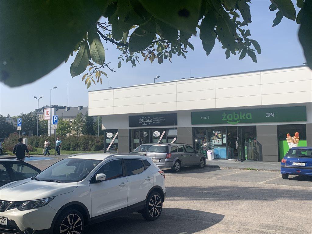 Lokal użytkowy na sprzedaż Chojnice, Obrońców Chojnic  40m2 Foto 1