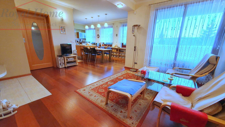 Mieszkanie trzypokojowe na sprzedaż Wrocław, Śródmieście, Biskupin, Partyzantów  89m2 Foto 1